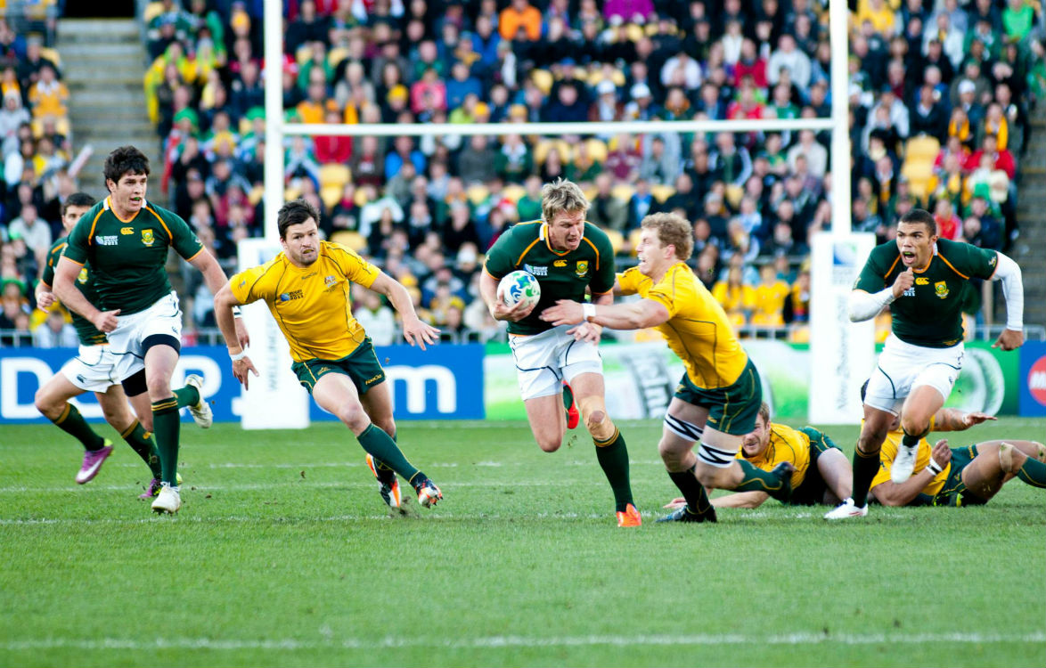 Where To Watch The Top 8 Rugby World Cup 2016 Tries